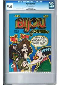 Bijou Funnies #2