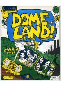 Domeland - 2nd