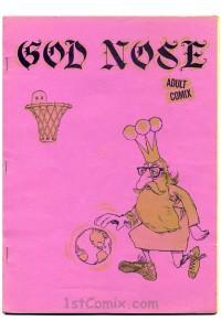 God Nose