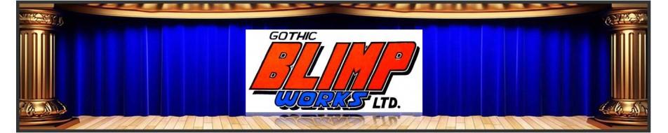 Gothic Blimp