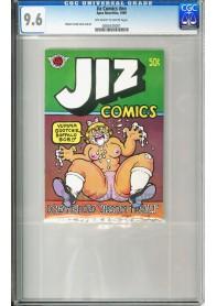 Jiz Comics