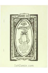 Lenny of Laredo!