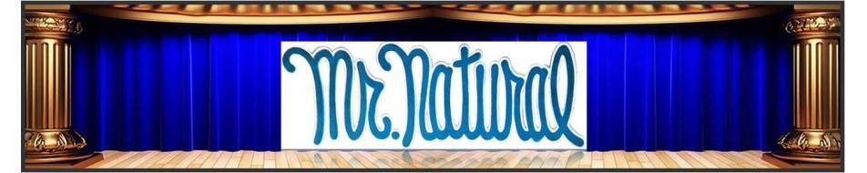 Mr. Natural