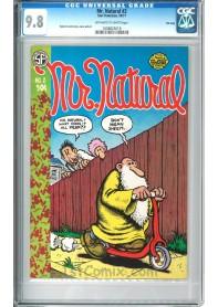Mr. Natural #2