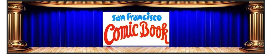 San Francisco Comic Book