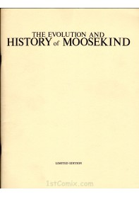 The Evolution and History of Moosekind