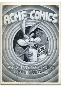 ACME Comics #4
