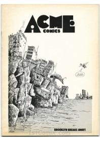 ACME Comics #5