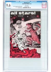 All Stars #1