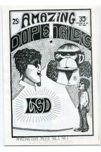 Amazing Dope Tales