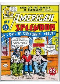American Splendor #1
