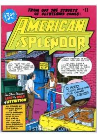 American Splendor #11