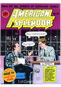 American Splendor #12