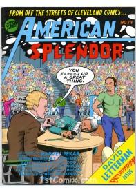 American Splendor #14