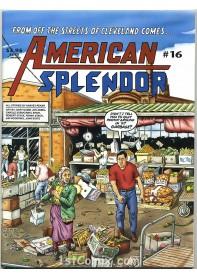 American Splendor #16