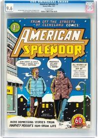 American Splendor #2