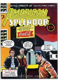 American Splendor #3