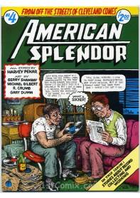 American Splendor #4