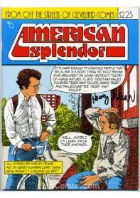 American Splendor #6