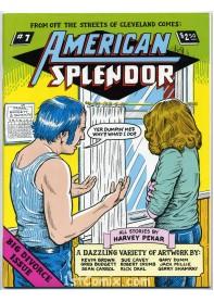 American Splendor #7
