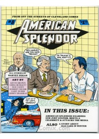 American Splendor #8