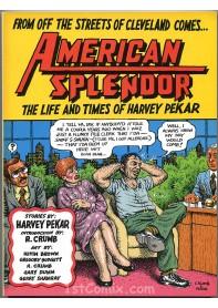 American Splendor Vol.1