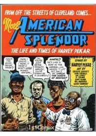 American Splendor Vol.2