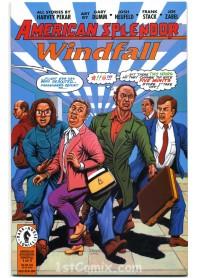 American Splendor Windfall 1