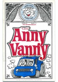 Little Anny Vanny