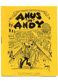 Anus 'n' Andy