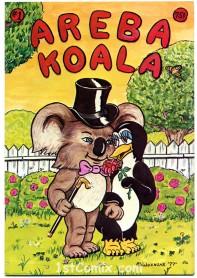 Areba Koala