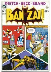 Ban Zai!