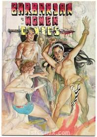 Barbarian Women 1