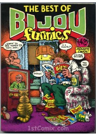The Best of Bijou Funnies
