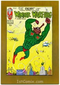 The Best of Wonder Wart-Hog #1