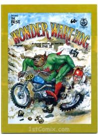 The Best of Wonder Wart-Hog #3