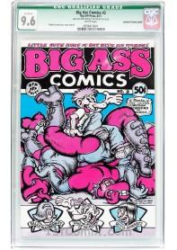 Big Ass Comics #2