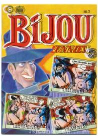 Bijou Funnies #7