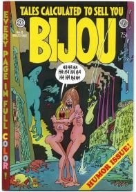 Bijou Funnies #8