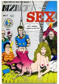 Bizarre Sex 2