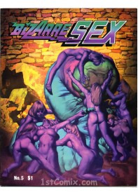 Bizarre Sex 5