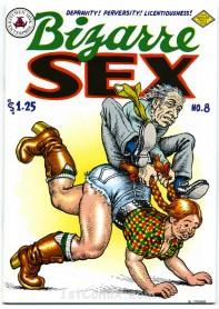 Bizarre Sex 8