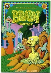 Brain Fantasy #1