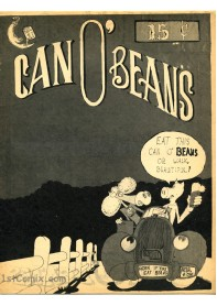 Can O' Beans 1