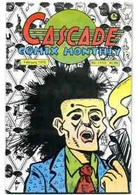 Cascade Comix Monthly Nos. 11-12