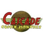 Cascade Comix Monthly