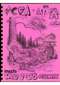 CFA APA No. 35