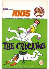 The Chicanos