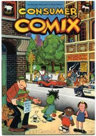 Consumer Comix
