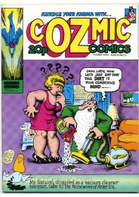 Cozmic Comics #2